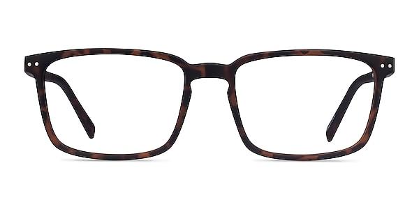 Moringa Warm Tortoise Plastique Montures de lunettes de vue