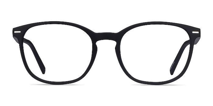 Aloe Basalt Plastic Eyeglass Frames from EyeBuyDirect