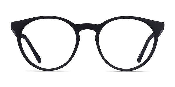 Ginkgo Basalt Plastique Montures de lunettes de vue
