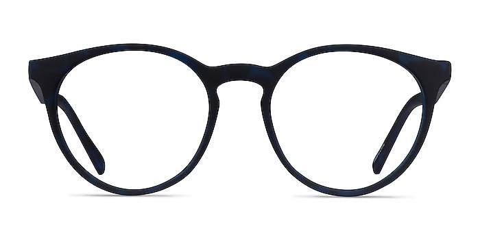 Ginkgo Abyssal Tortoise Plastique Montures de lunettes de vue d'EyeBuyDirect