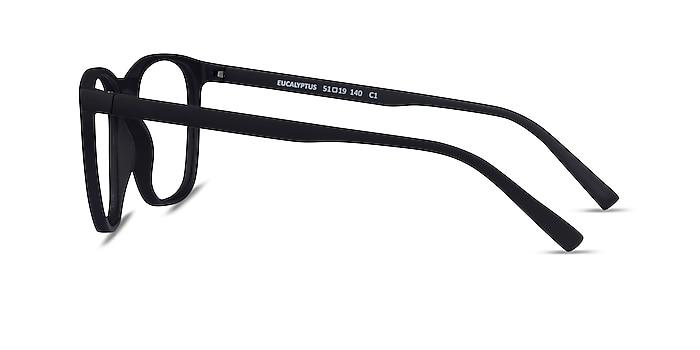Eucalyptus Basalt Plastic Eyeglass Frames from EyeBuyDirect
