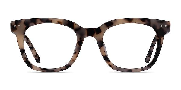 Romy Ivory Tortoise Acetate Eyeglass Frames