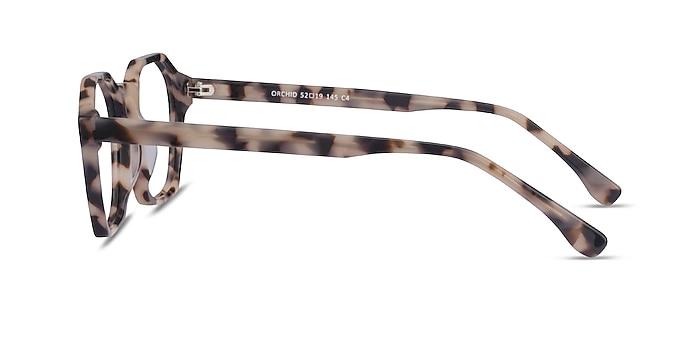Orchid Ivory Tortoise Acétate Montures de lunettes de vue d'EyeBuyDirect