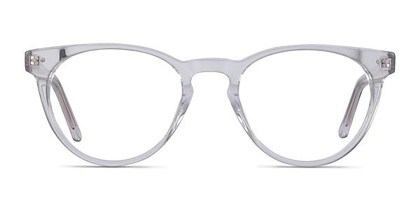 Notting Hill Clear Acetate Eyeglass Frames