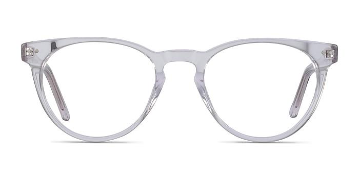 Notting Hill Transparence Acétate Montures de lunettes de vue d'EyeBuyDirect