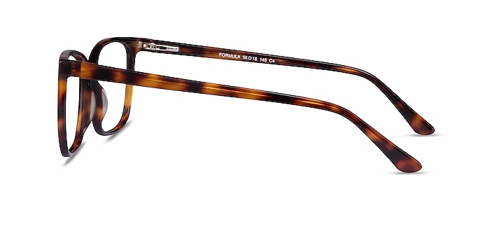 Formula Écailles Acétate Montures de lunettes de vue d'EyeBuyDirect