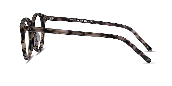Aura Ivory Tortoise Acétate Montures de lunettes de vue d'EyeBuyDirect