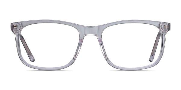 Ballast Clear Acetate Eyeglass Frames