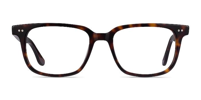 Pacific Tortoise Acetate Eyeglass Frames from EyeBuyDirect