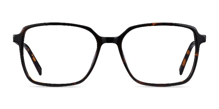 Nonchalance Écailles Acétate Montures de lunettes de vue d'EyeBuyDirect