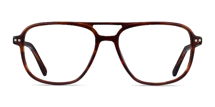 Spirit Écailles Acétate Montures de lunettes de vue d'EyeBuyDirect