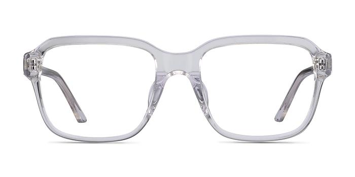 Neat Transparence Acétate Montures de lunettes de vue d'EyeBuyDirect