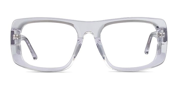 Sonny Transparent Acétate Montures de lunettes de vue d'EyeBuyDirect