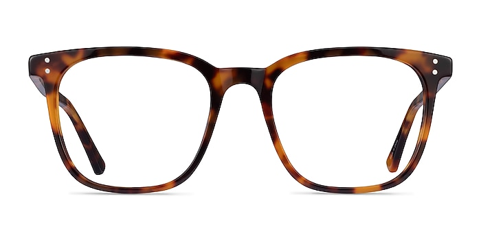 Boreal Écailles Acétate Montures de lunettes de vue d'EyeBuyDirect