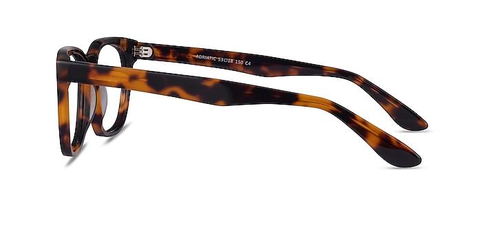 Adriatic Écailles Acétate Montures de lunettes de vue d'EyeBuyDirect