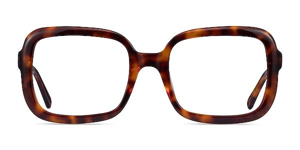 Provence Écailles Acétate Montures de lunettes de vue