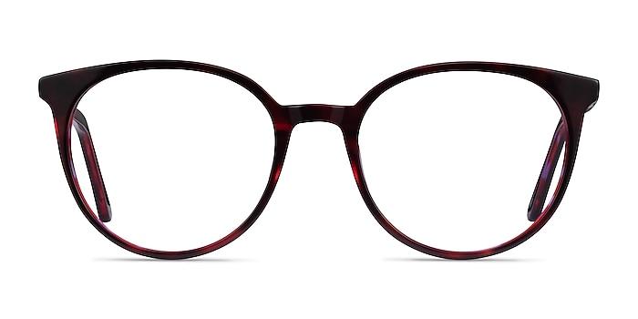 Janice Floral Acetate Eyeglass Frames from EyeBuyDirect