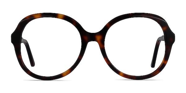 Florescence Tortoise Acetate Eyeglass Frames