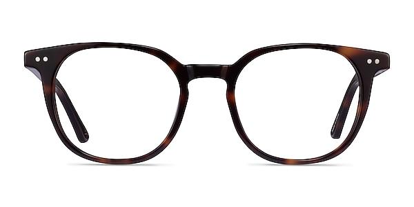 Auburn Écailles Acétate Montures de lunettes de vue