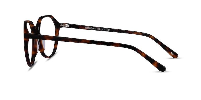 Ebullience Écailles Acétate Montures de lunettes de vue d'EyeBuyDirect