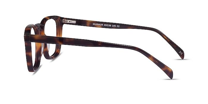 Murmur Tortoise Acetate Eyeglass Frames from EyeBuyDirect