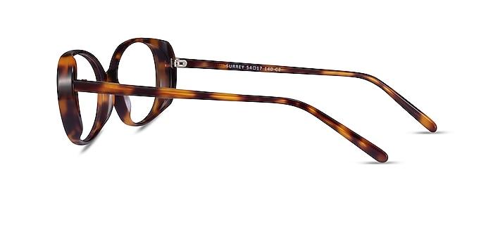 Surrey Écailles Acétate Montures de lunettes de vue d'EyeBuyDirect