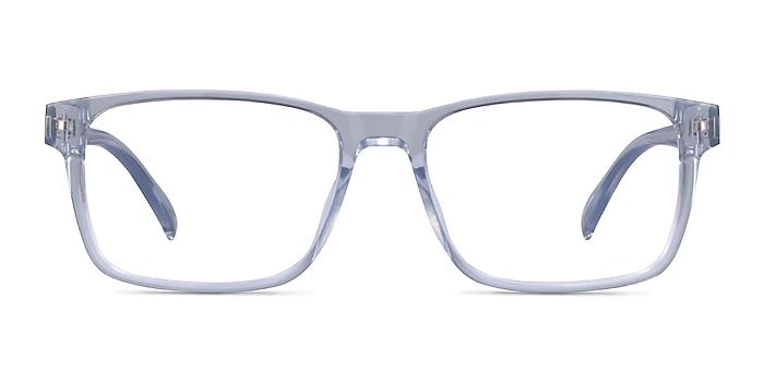 Beech Transparence Plastique Montures de lunettes de vue d'EyeBuyDirect