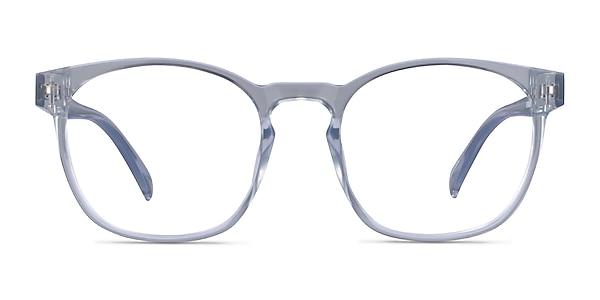 Oakwood Transparent Plastique Montures de lunettes de vue