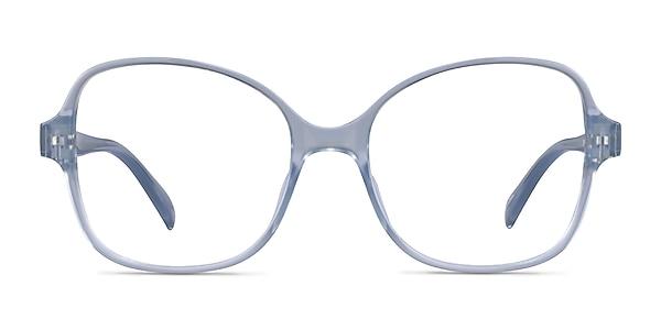 Arolla Clear Plastic Eyeglass Frames