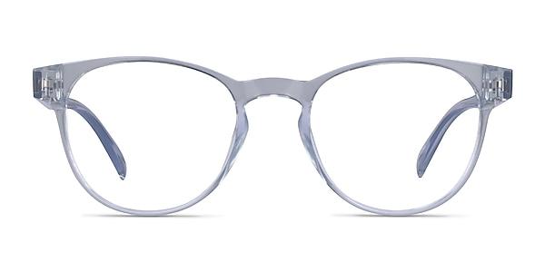 Osier Clear Plastic Eyeglass Frames