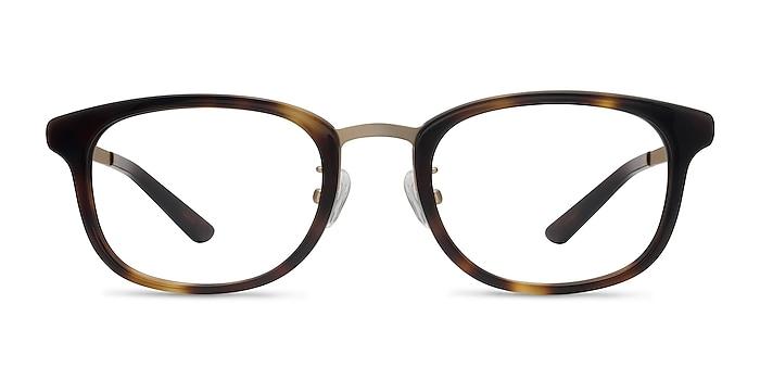 First Light Écailles Acetate-metal Montures de lunettes de vue d'EyeBuyDirect