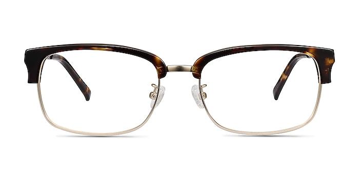 Wizard Tortoise Acetate-metal Eyeglass Frames from EyeBuyDirect