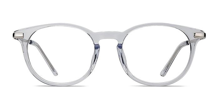 Mood Translucent Acetate-metal Eyeglass Frames from EyeBuyDirect