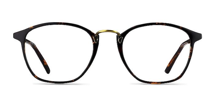 Crave Tortoise Plastic-metal Eyeglass Frames from EyeBuyDirect