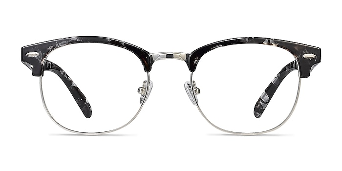 Roots Floral Plastic-metal Eyeglass Frames from EyeBuyDirect