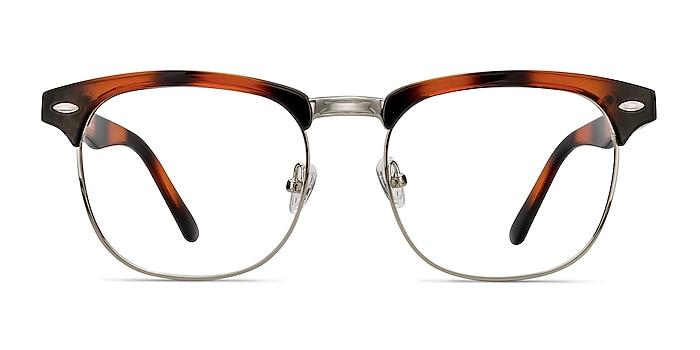 Coexist Tortoise Plastic-metal Eyeglass Frames from EyeBuyDirect