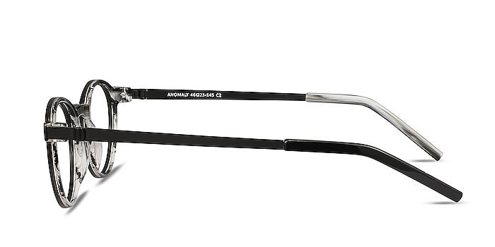 Anomaly Black Acetate Eyeglass Frames from EyeBuyDirect