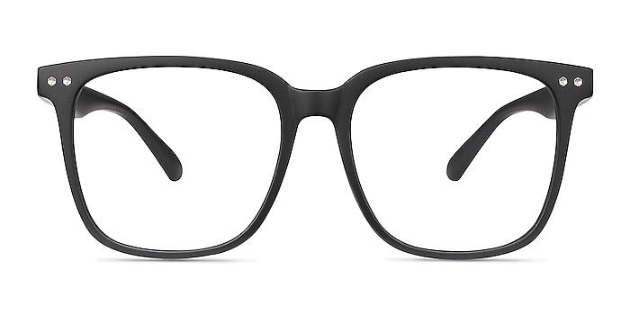 Piano Noir Plastique Montures de lunettes de vue d'EyeBuyDirect
