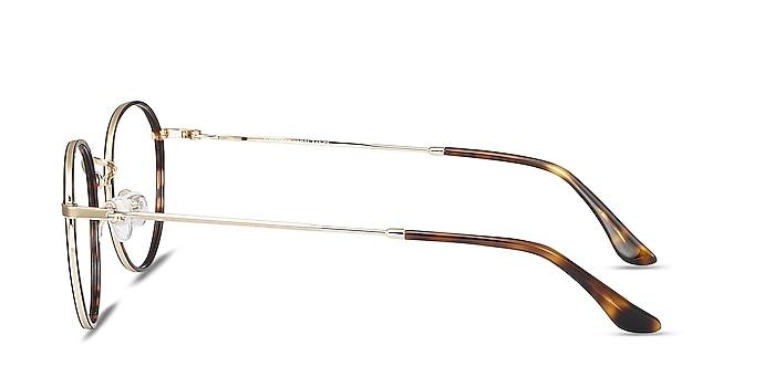 Alchemist Écailles Acetate-metal Montures de lunettes de vue d'EyeBuyDirect