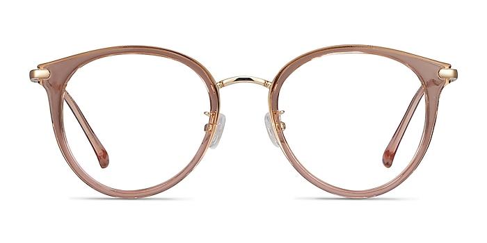 Hollie Rose Plastic-metal Montures de lunettes de vue d'EyeBuyDirect