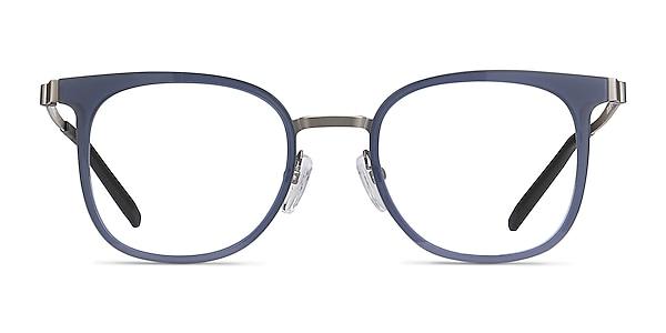 Rotem Navy Acetate-metal Eyeglass Frames