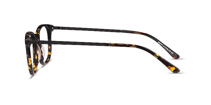 Savvy Écailles Acetate-metal Montures de lunettes de vue d'EyeBuyDirect