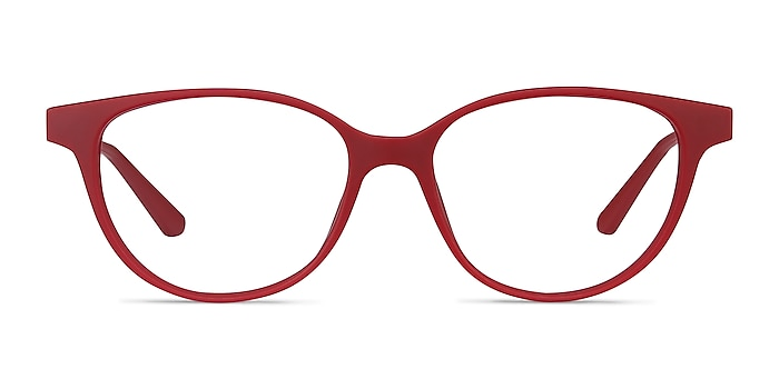 Element Red Plastic-metal Eyeglass Frames from EyeBuyDirect