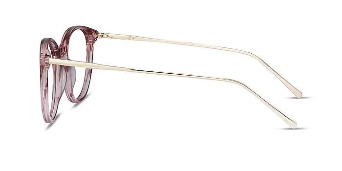 Oriana Pink Acetate-metal Eyeglass Frames from EyeBuyDirect
