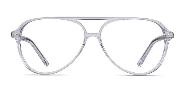 Viento Clear Acetate Eyeglass Frames