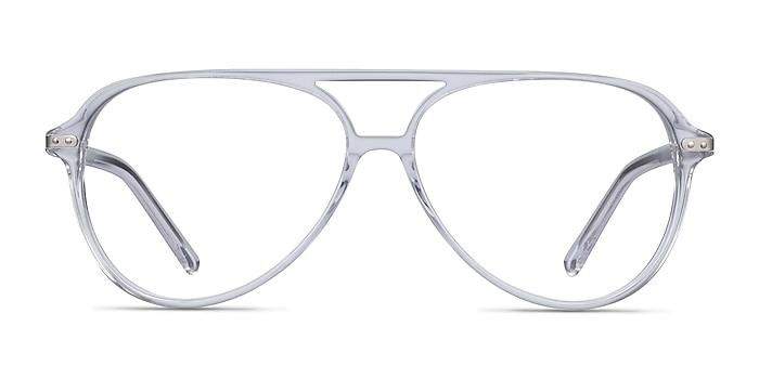 Viento Transparence Acétate Montures de lunettes de vue d'EyeBuyDirect