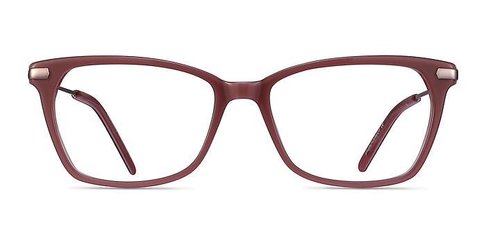 Forward Pink Acetate-metal Eyeglass Frames from EyeBuyDirect