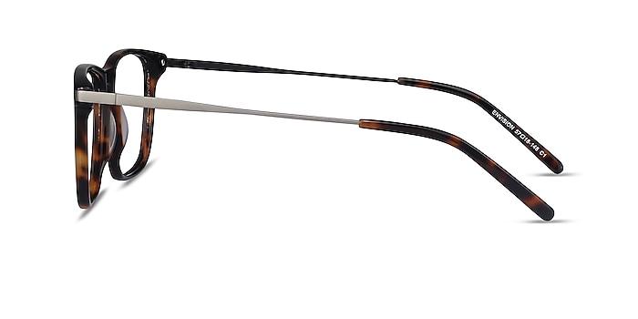 Envision Tortoise Acetate-metal Eyeglass Frames from EyeBuyDirect