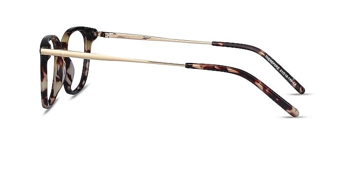 Therefore Écailles Acetate-metal Montures de lunettes de vue d'EyeBuyDirect