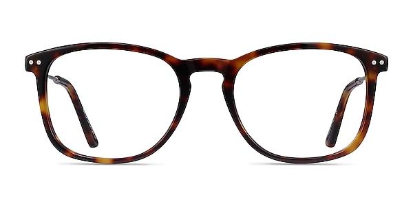 Ratio Tortoise Acetate-metal Eyeglass Frames